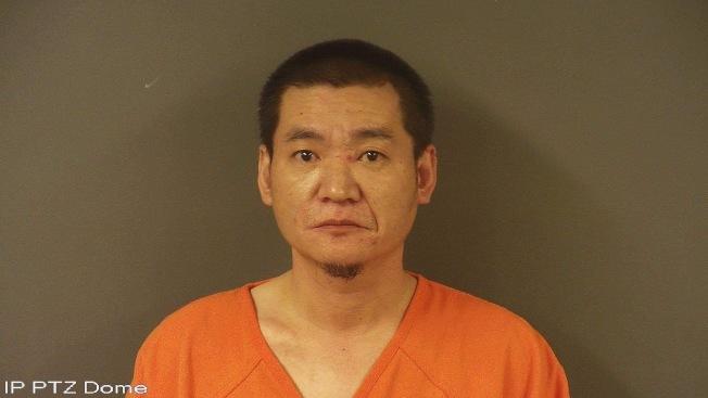 陳昇茂日前在印州被逮捕。(印州警方提供)