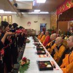 蓮華寺供僧法會 農曆7月初8至15日