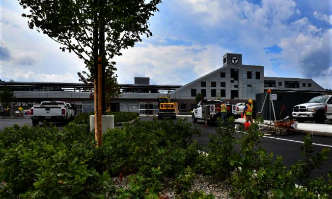 昆市Wollaston新車站 16日重啟開放