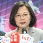 最新民調!兩岸政策協會:蔡英文領先韓、郭、柯