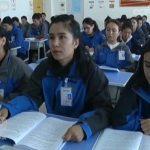 國新辦發表白皮書:新疆再教育營學員有3類