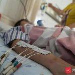 注射「神藥」卻癱瘓 中國爆80多人受害