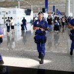 匿名港警:香港警力仍夠 不需中國武警介入