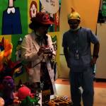 紅鼻子醫生開「歡樂門診」 孩子不再害怕看病