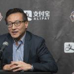 NBA╱網隊易主案 蔡崇信接手只差NBA董事會同意