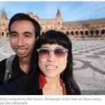 夫妻31歲退休環遊世界 親友不看好 現況曝光網驚