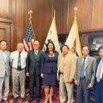 《市長話金山》「公共負擔」新政移民社區關切