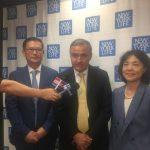 紐約人壽Sherry Lin 出任總經理/執行合夥人