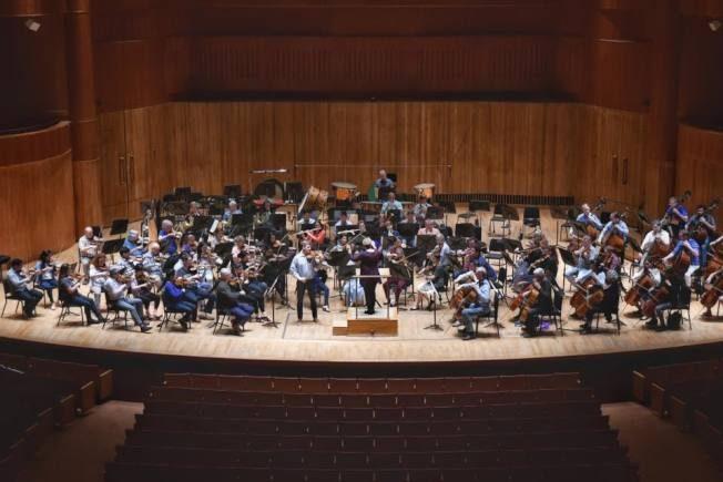 入不敷出情況頻發 交響樂團前景堪憂