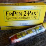 兒童過敏救命藥EpiPen  將由伊州保險公司支付