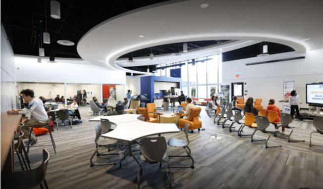 Niche評選全美最佳高中 伊州兩公立高中排名第二、第三