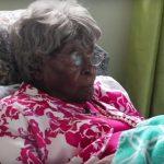 美115歲人瑞長壽祕訣:信仰+愛人