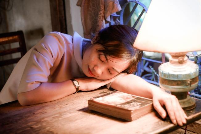 睡午覺可以提升免疫力。(取材自pexels)