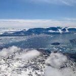 格島冰層若融化 海平面升20呎 全球沿海城鎮勢淹沒
