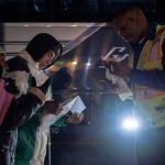 抓非法移民 聯邦探員鎖定灰狗乘客