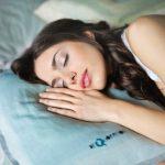 睡覺也會影響健康?這四個常見習慣很傷身