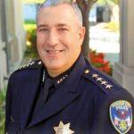 聖馬刁縣佛斯特市 警局長彼魯奇退休
