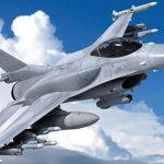 最大規模…美售台F-16V戰機 將提交國會