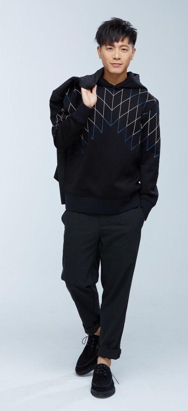 韋禮安與前東家福茂唱片正式撕破臉。(圖:耀聲提供)