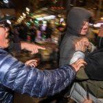 反送中戰火延燒澳洲 中港群眾叫陣爆衝突