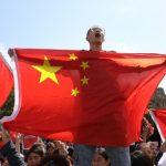 反送中示威者再上街 與中國支持者分歧加深
