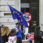 有異議議員相互分歧 英無協議脫歐可能性增
