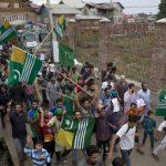 克什米爾爭議未解 印巴邊境交火1士兵死