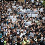 歐盟和加拿大聯合聲明:應維護香港集會自由及自治