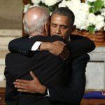 歐巴馬曾勸白登別選總統 白登出馬後 多方暗中助他
