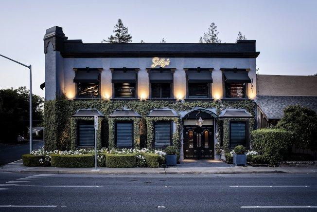 新開張的Selbys餐館,位於阿塞頓市(Atheron)南邊的國王大道(El Camion Real)。(取自推特)