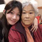 沒見到最後一面… 86歲奶奶病逝 李千那自責痛哭