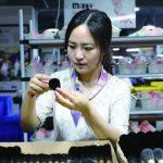 30歲創業女傑 用毛筆工藝「刷」寫美妝奇蹟