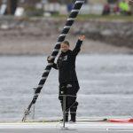 出席氣候峰會拒搭機 環保少女乘帆船橫渡大西洋