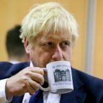 英議員聯名致函強生 要求提前開議辯論脫歐議題