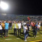 宏都拉斯兩派球迷衝突 3死至少10傷