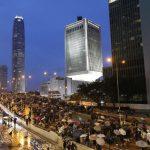 民陣:170萬人參與維園集會 31日將再集會