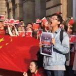 張信哲唱的是愛國歌曲?中國留學生竟用來嗆香港反送中