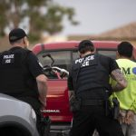 ICE去年近3千次要求超期羈押移民 紐約市警局全拒絕