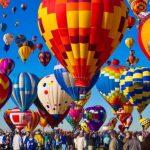 10月5日熱氣球嘉年華及化石森林6日遊