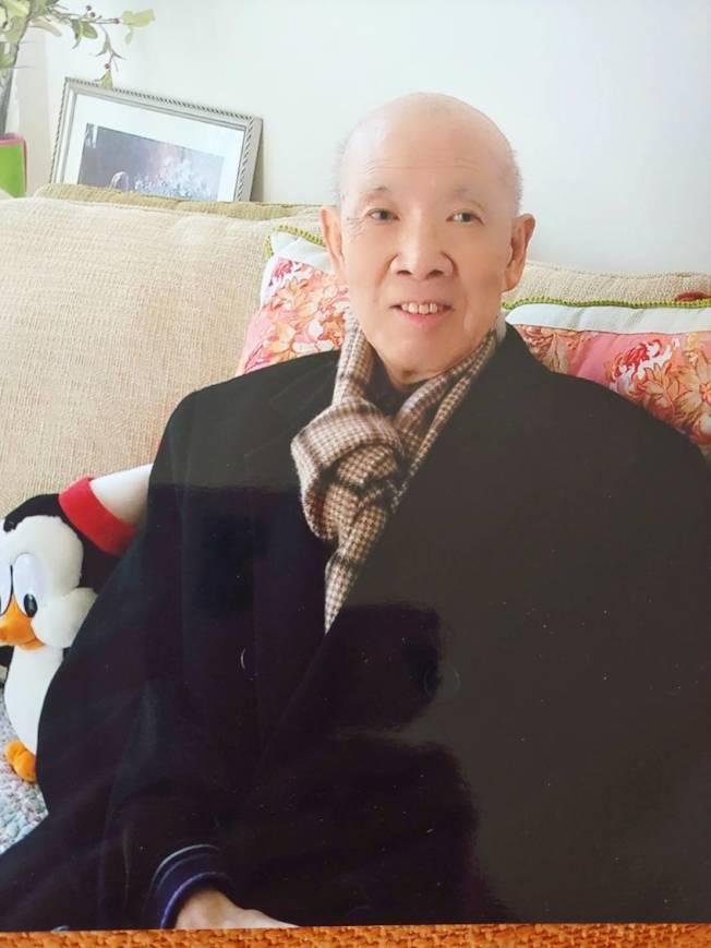 美國西東大學教授楊力宇8月17日因病過世。(讀者提供)