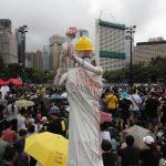 川普談香港局勢:若發生暴力鎮壓 美中很難達貿易協議