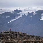 700歲OK冰川死了 冰島立碑哀悼 氣候變遷吞噬的第一條