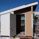 聖荷西「小房子」 預計11月入住
