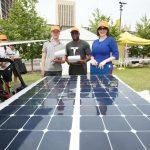 Tesla重啟太陽能板租賃事業