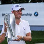 BMW錦標賽╱ 湯瑪斯連抓小鳥奪冠軍 登最終戰頭號種子
