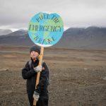 冰川消融 全球面臨7大威脅