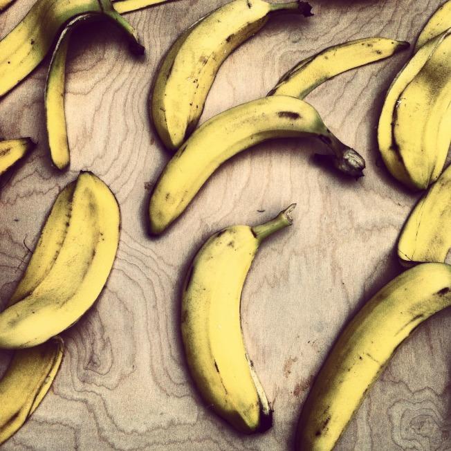 冷藏過後的香蕉,會讓香蕉黑化,肉質也會變得軟爛。(取材自pexels)