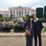 夫妻31歲退休遊世界 以為會花光積蓄 結果意想不到