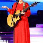 蔡琴自嘲「復活三次」 自彈自唱處女秀當最後一場演出