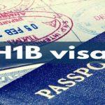 H-1B簽證拒簽率創新高  飆升到33%